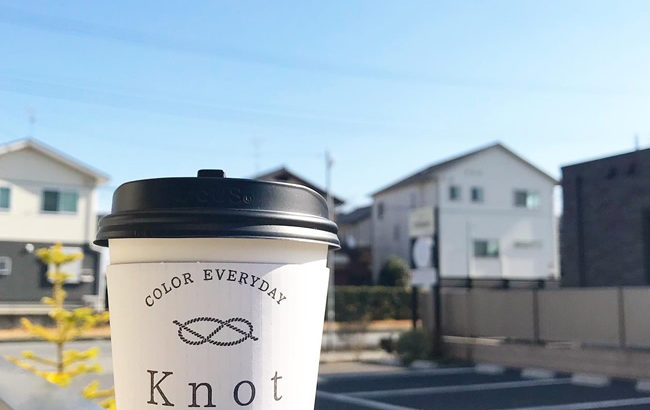 Knot COFFEE