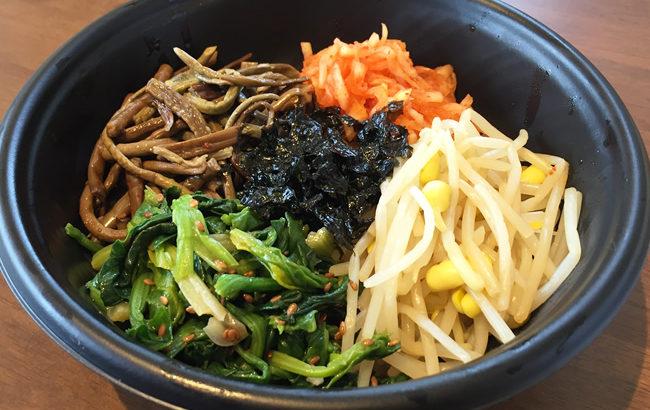 KOREAN Dining 李さん家