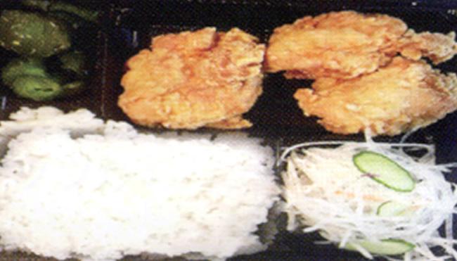 中国家庭料理豊澤園